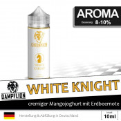 Checkmate White Knight • Dampflion Aroma