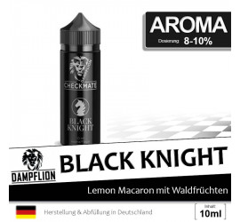 Dampflion Checkmate - Black Knight