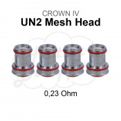 Uwell Crown 4 Mesh Coils