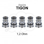 Aspire Tigon Coils 1,2 Ohm