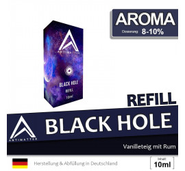 Antimatter - Black Hole (Refill)