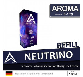 Antimatter - Neutrino (Refill)