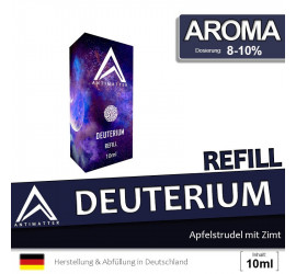 Antimatter - Deuterium (Refill)