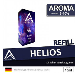 Antimatter - Helios (Refill)