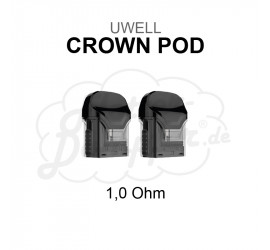 Uwell Crown POD Tank 1,0 Ohm