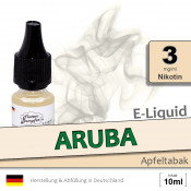 E-Liquid Aruba (light 3)