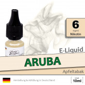 E-Liquid Aruba (low 6)
