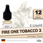 E-Liquid Fire One Tobacco 2 (medium 12)