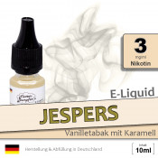 E-Liquid Jespers (light 3)