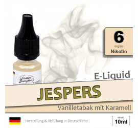 E-Liquid Jespers (low 6)
