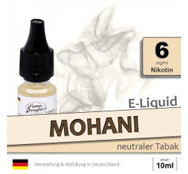 E-Liquid Mohani (low 6)