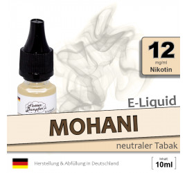 E-Liquid Mohani (medium 12)