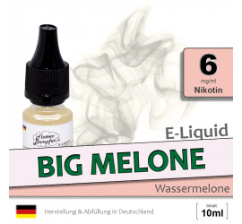 E-Liquid Big Melone (low 6)