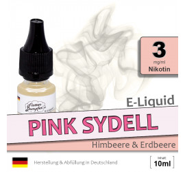 E-Liquid Pink Sydell (light 3)