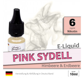 E-Liquid Pink Sydell (low 6)