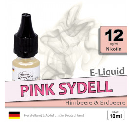 E-Liquid Pink Sydell (medium 12)