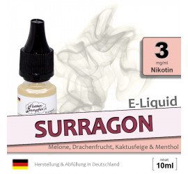 E-Liquid Surragon (light 3)