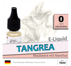 E-Liquid Tangrea (zero 0)