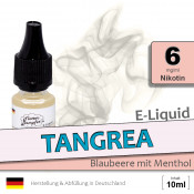 Tangrea Liquid • 6mg/ml Nikotin