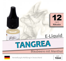E-Liquid Tangrea (medium 12)