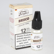E Liquid Brisco (medium 12)