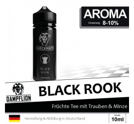 Dampflion Checkmate - Black Rook