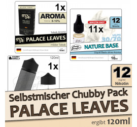 Selbstmischer Pack: Palace Leaves (medium)