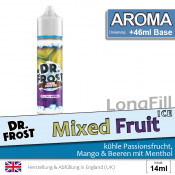 Dr. Frost Mixed Fruit Ice • Liquid Aroma