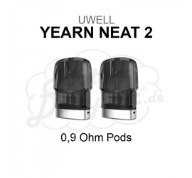 Uwell Yearn Neat 2 Pod Tanks