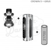 Crown 5 Grus • E-Zigarette