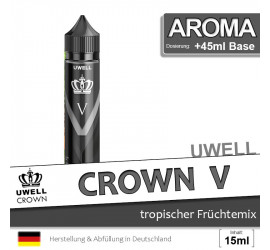 Uwell Crown Aroma V (5)
