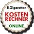 E-Zigaretten Online-Kostenrechner