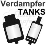 Verdampfer Tanks