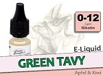 Green Tavy Frucht-Liquid