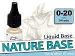 E-Liquid: Nature Base