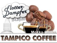 E-Liquid: Tampico Coffee