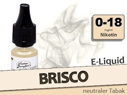 BRISCO Tabak-Liquid