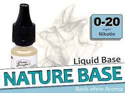 Liquid Basis Nature Base